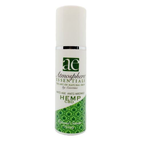 Anti-Age CBD Eye Serum