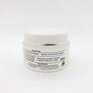 Pain Off CBD Balm