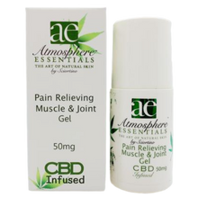 Load image into Gallery viewer, Pain Off CBD Roll-On Gel