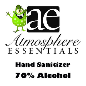 1oz AE Hand Sanitizer Gel - 70% Alcohol ($1.50 per unit)