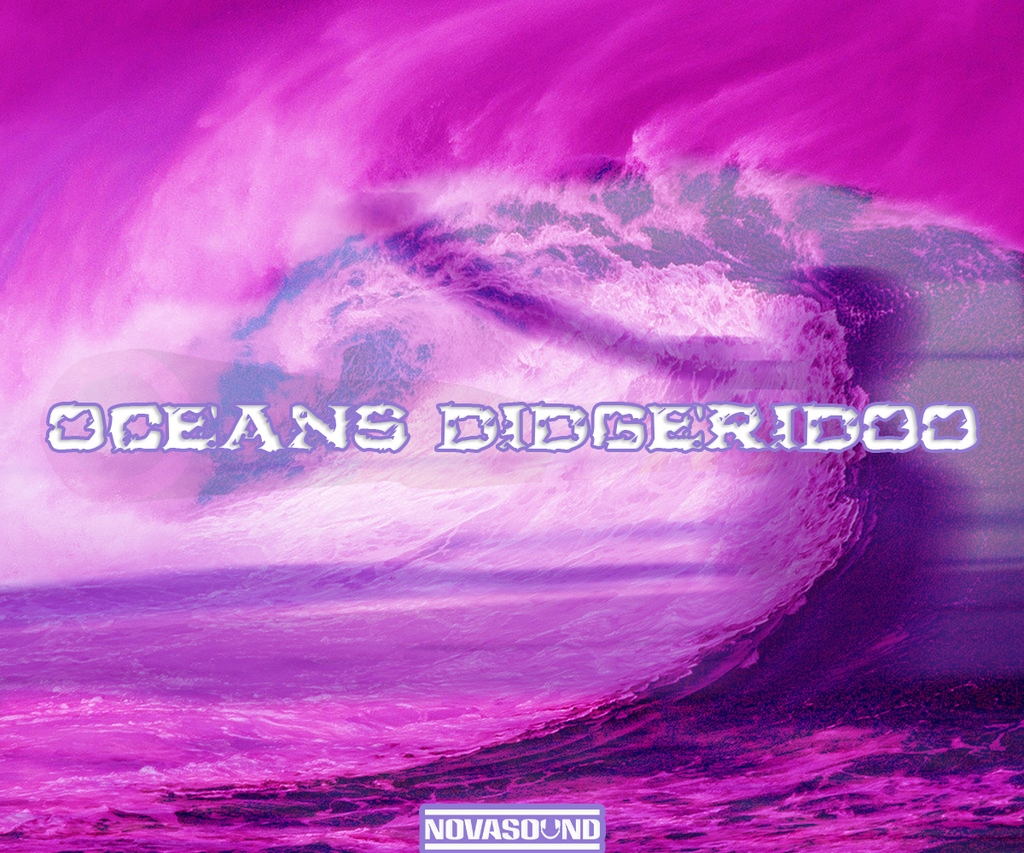 Oceans Didgeridoo Free with Email Signup and Subscription!