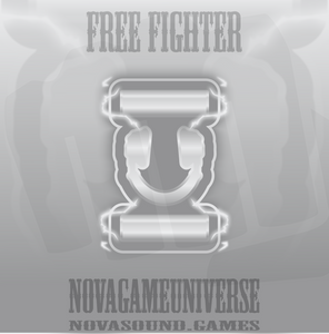 Nova Sound presents The Nova Game Universe and Free Fighter!
