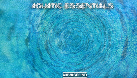 Aquatic Essentials - Water Sound FX