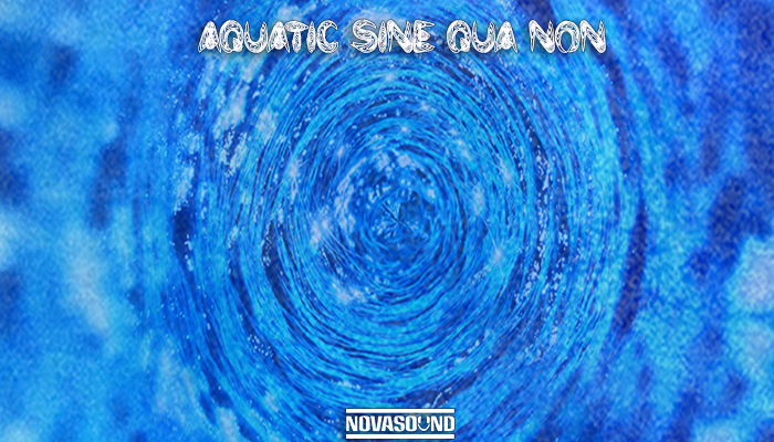 Aquatic Sine Qua Non - Water Stingers and Drip FX