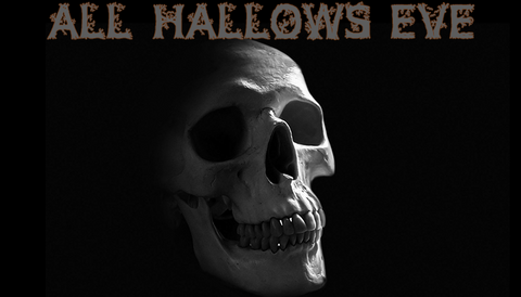 All Hallows Eve - Horror FX