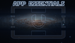 App Essentials - Button Navigation FX