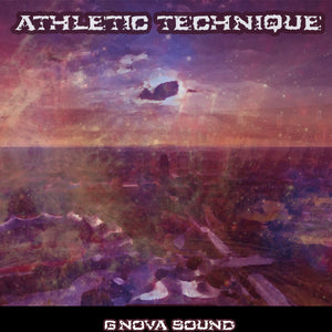 Athletic Technique - Sports Music