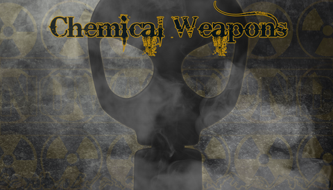 Chemical Weapons - Explosion and Weapon FX