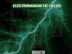 ElectroMagnetic Fields - Electricity Sound FX