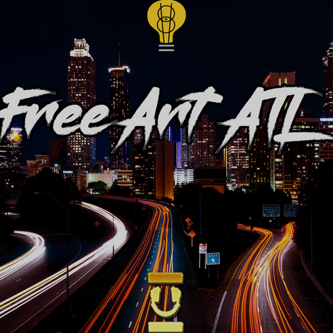 Free Art ATL - Sound Kit