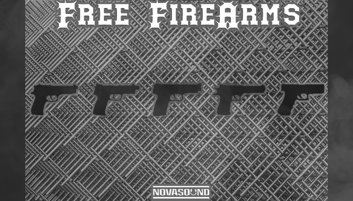 Free FireArms - Weapon Sound FX