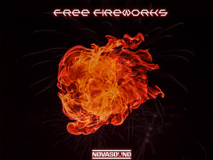 Free Fireworks - Drums and Sound FX
