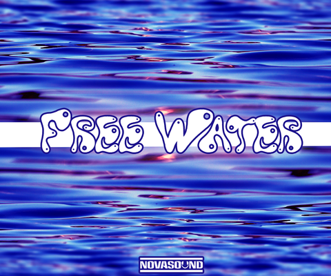 Free Water - Drums and Sound FX
