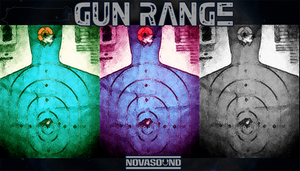 Gun Range - Gun and Weapon FX