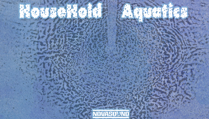 HouseHold Aquatics - Water Sound FX