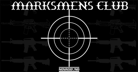 Marksmen's Club - Firearms and Weapons FX