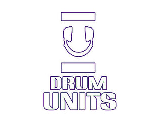 Nova Drum Unit Sampler - Drum Kit