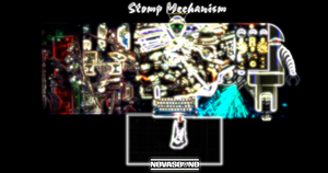 Stomp Mechanism - Impact Stomp FX
