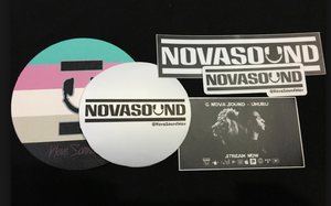 Nova Sound Uhuru Promo Package
