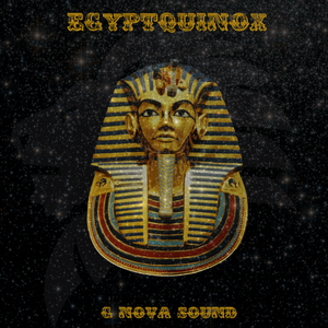 EgyptQuinoX - Musical Scores