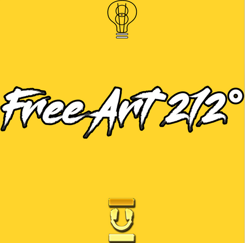 Free Art 212º - Sound Kit