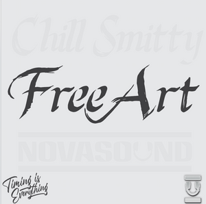Free Art Chill Smitty Beats - Sound Kit