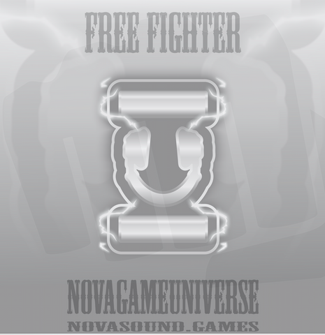 Free Fighter - Sound Pack