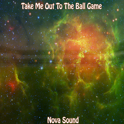 Take Me Out To The Ball Game - Sports Music