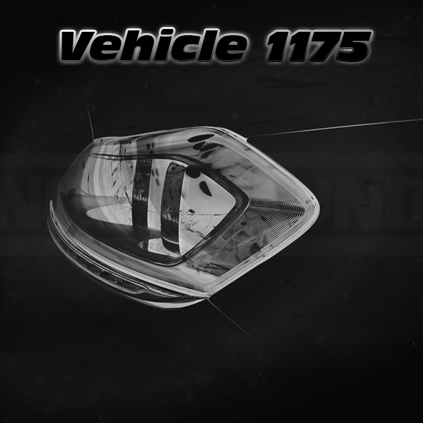Vehicle 1175 - Car and Automobile FX