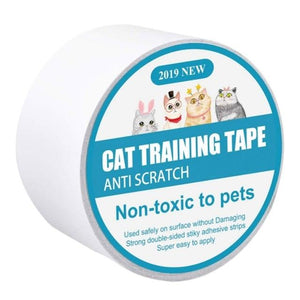 ChampionsPets™ Anti-Scratch Cat Training Tape - ChampionsPets™