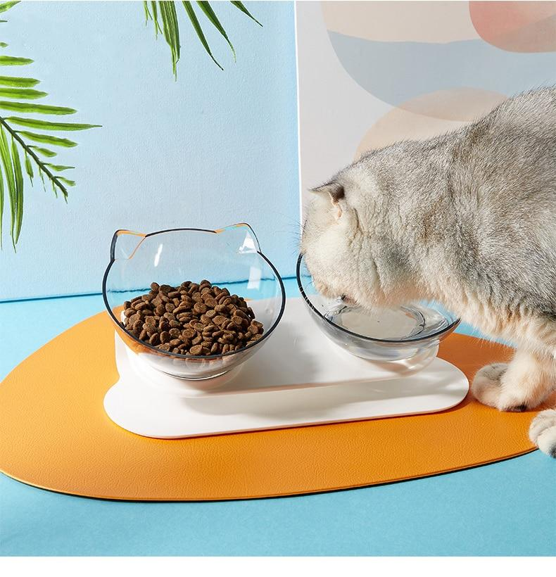ChampionsPets™ Double Bowls - ChampionsPets™