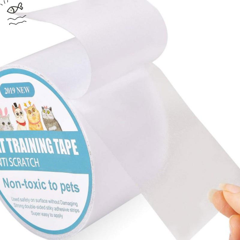 ChampionsPets™ Anti-Scratch Cat Training Tape