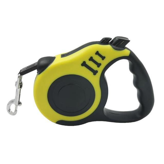 ChampionsPets™ Retractable Dog Leash