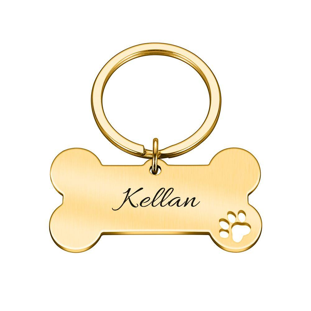ChampionsPets™ Pet ID Tags