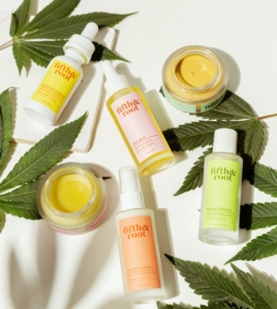 Why Fifth & Root Celebrates Hemp!