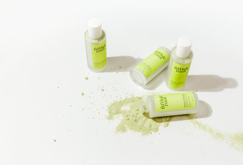 Matcha Tea is a powerful anti-inflammatory and SO good for your skin - Fifth & Root
