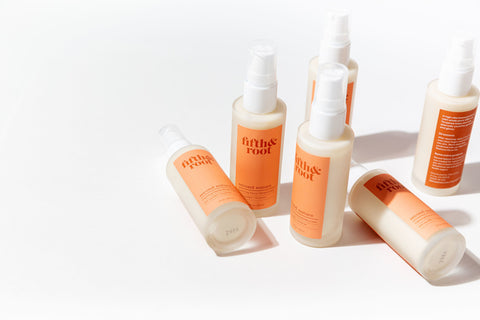 Second Nature Calming Facial Moisturizer - Fifth & Root