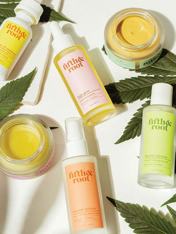 Why Fifth & Root Celebrates Hemp - Fifth & Root
