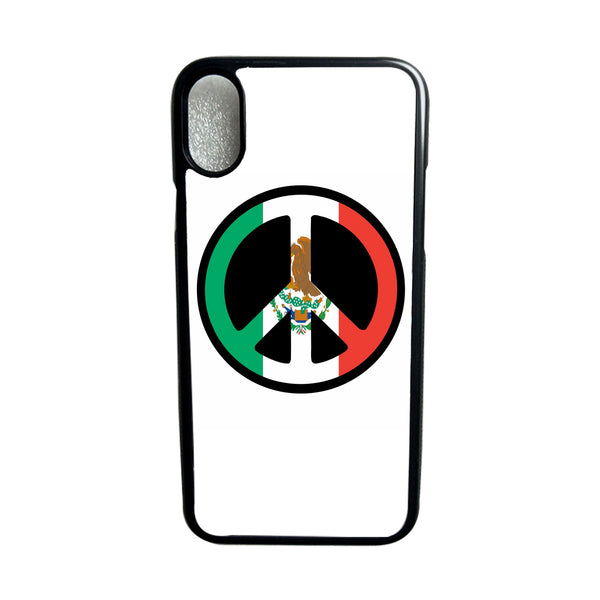 MEXICO MEXICAN FLAG PHONE CASE FOR SAMSUNG NOTE & GALAXY S5 S6 S7 S8 S9 S10 PLUS