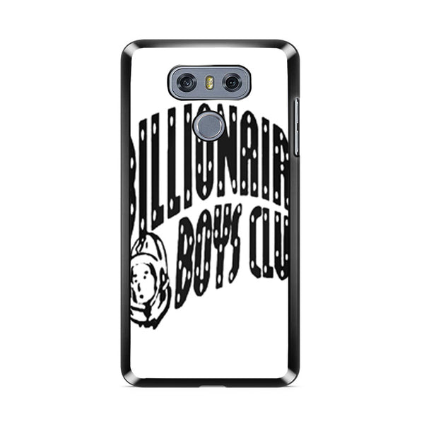 LG G5 Case LG G4 G3 Case Billionaire Boys Club Mario iPhone X Case