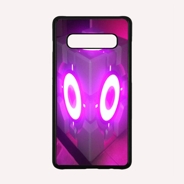 Glowing Companion iPhone X Case