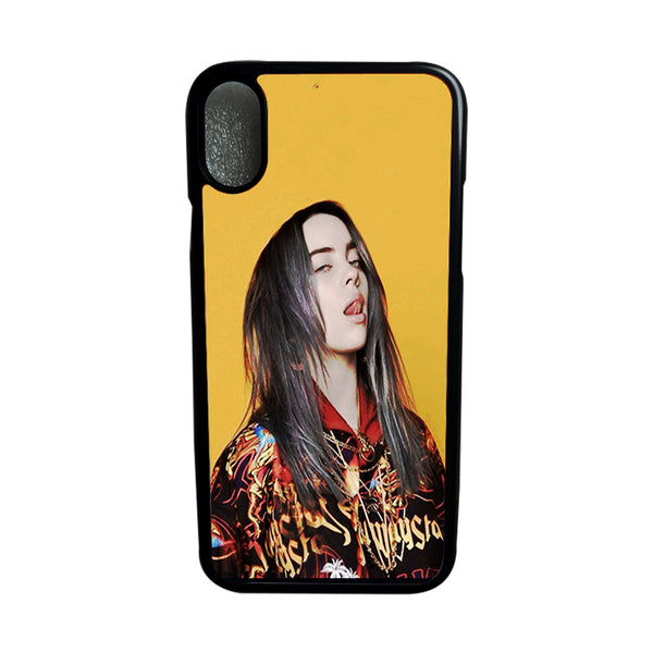 billie eilish cute iphone case