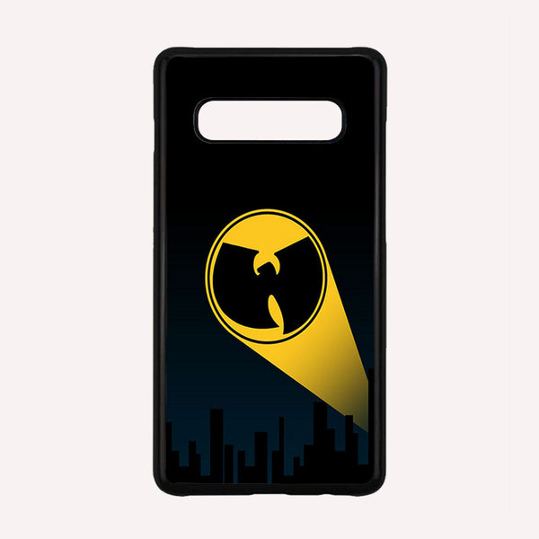 WUTANG CLAN ART LOGO iPhone 55SSE 5C 66S 7 8 Plus XXS Max XR 3D CaseCover
