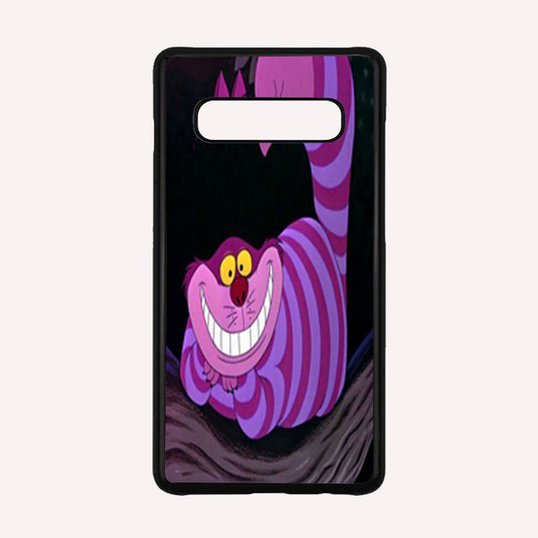 Cat Cheshire iPhone X Case