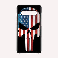 American Punisher iPhone X Case