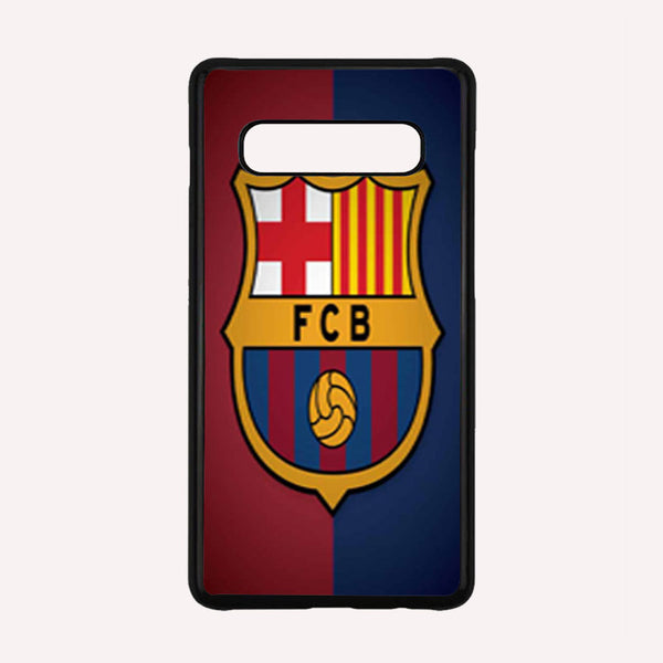 Barcelona Sporting Club iPhone X Case
