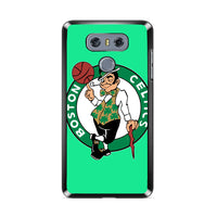 LG G5 Case LG G4 G3 Case Boston Celtics Road to The Finals