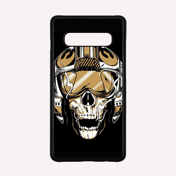 Skulls Star Wars Helmet iPhone X Case