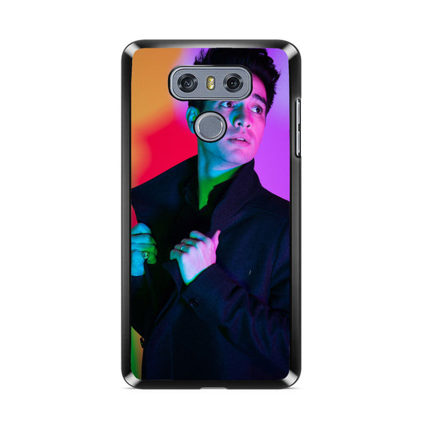 LG G5 Case LG G4 G3 Case brendon urie panic at the disco