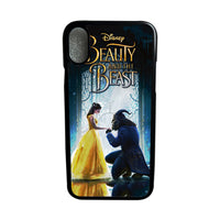 Beauty and the Beast Iphone 4s 5s 5c 6s 7 8 X XS Max XR Plus Case Cover SE 11